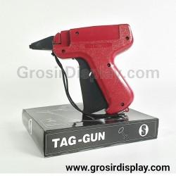 Tag Gun Tembakan Harga Merk Pengait Cantolan Baju