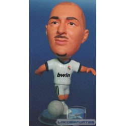 Figur Mini Real Madrid Benzema Kodoto