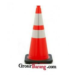 Kerucut Lalu Lintas Traffic Cone Rambu Peringatan Jalan Lalu Lintas