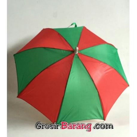 Payung Anak Auto Payung Natal Obar-Abir Payung Tari