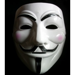 Topeng Vendetta Anonymous