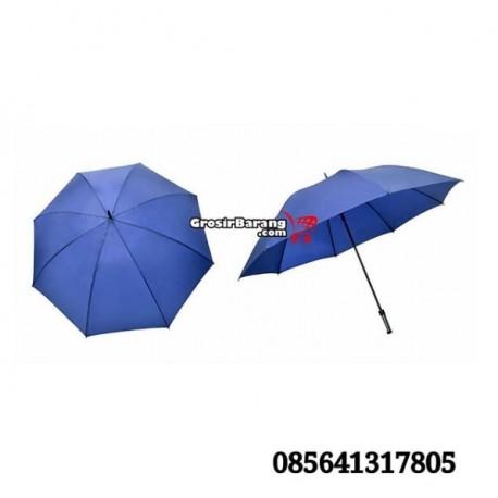 Sablon Payung Standar Promosi Logo Perusahaan Gift Souvenir Pernikahan