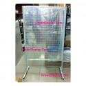 Kotak Jaring Ram 60 x 150 Display Gantungan Aksesoris Toko Handphone