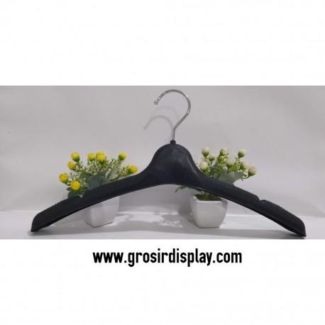 Hanger Jas Besar JSEX-16 Anti Selip Hanger Baju Jaket Dewasa Display Toko Butik