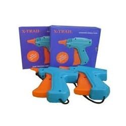 Tag Gun X-Trail Tembakan Bandrol Harga Merk Tag Gun Baju