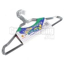 Hanger Gantungan Baju Butik Steel Import