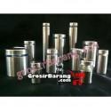 Pen Iklan 19 x 70 Baut Stabil Kaca Sekrup Acrylic Dinding
