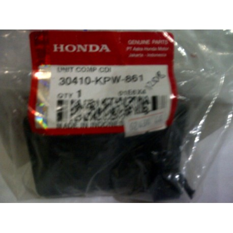 CDI Unit 30410-KPW-861 Motor Honda Kirana