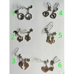 Gantungan Kunci Aksesoris HP Hadiah Souvenir