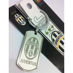 Gantungan Kunci Klub Bola Juventus