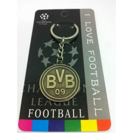 Gantungan Kunci Dortmund BVB 09